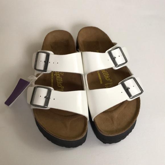 cfdf83f69dc Birkenstock Papillio Arizona Platform Sandals